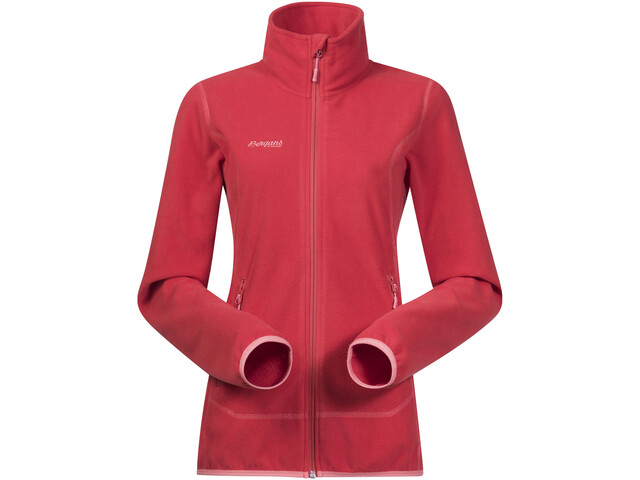 Bergans Ylvingen Jacket Women pale red/pale coral